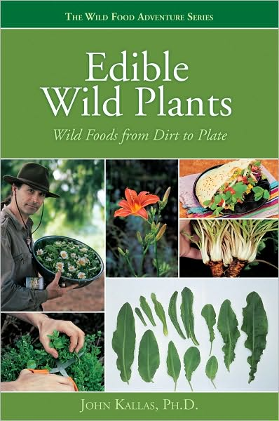 Foraging Wild Edible Plants Mushrooms